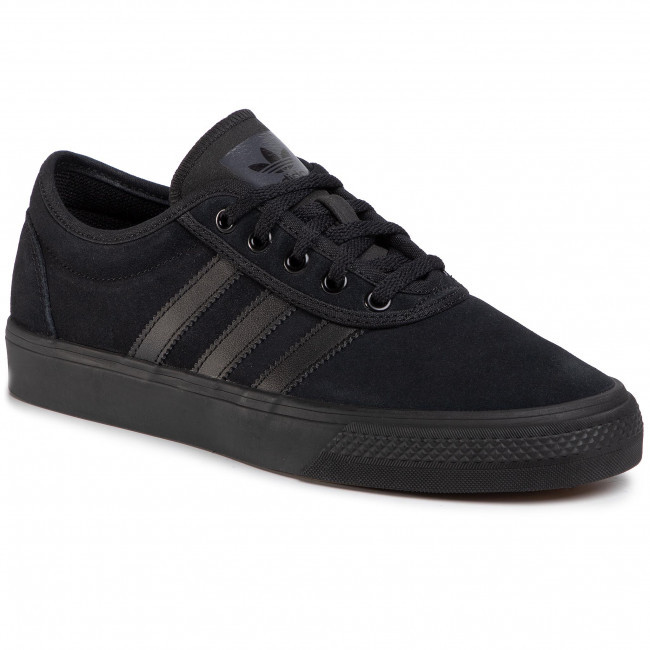 Кроссовки мужские Adidas Adi Ease черные (BY4027)