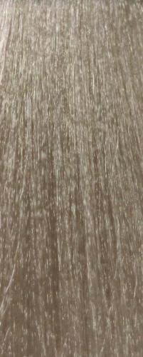 EARTH COLOUR Безаммиачная крем-краска 100мл 9.1/9A очень светлый блондин пепельный