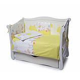 Бампер - защита в кроватку Twins Comfort, фото 5