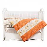 Бампер - защита в кроватку Twins Comfort, фото 8