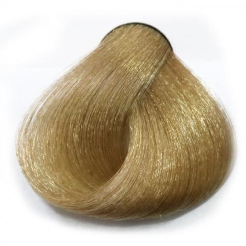 Стойкая крем-краска с маслом аргана и кератином 100мл 9.03 очень светлый натуральный блондин золотистый