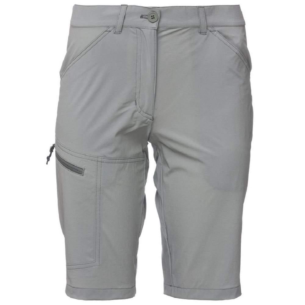 Жіночі шорти Turbat Bali Wmn S Grey