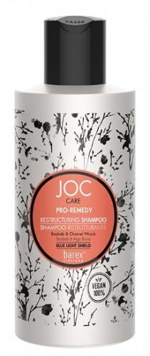 JOC CARE Шампунь реструктурирующий для пошкодженого волосся 250мл