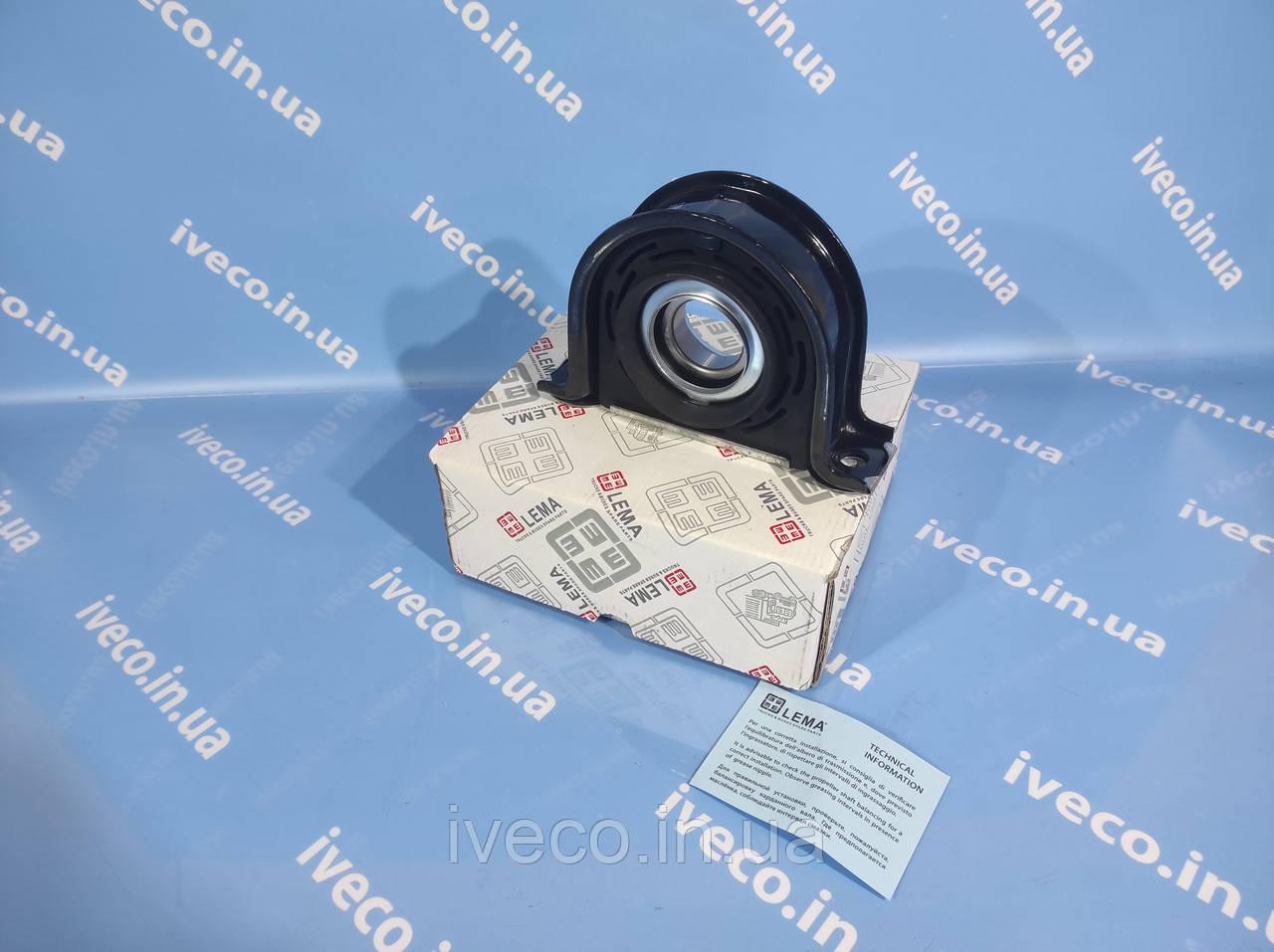 Опора вала карданного Iveco EuroCargo Ивеко Еврокарго 1404554 93160223 5000243243 93158202  D=40мм