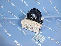 Опора вала карданного Iveco EuroCargo Ивеко Еврокарго 1404554 93160223 5000243243 93158202  D=40мм, фото 1