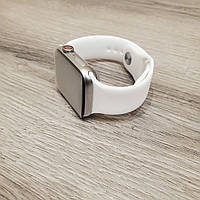 Смарт часы T500 Plus (Smart Watch) Белые Умные часы Фитнес браслет