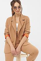 Жіночий строгий піджак