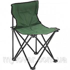 Стілець розкладний SKIF Outdoor Standard ц:green