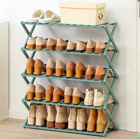 Полки, стеллажи, шкафы для одежды и обуви