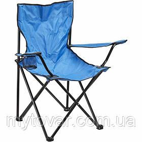 Стілець розкладний SKIF Outdoor Comfort ц:blue