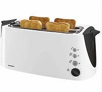 Тостер на 4 тоста SilverCrest SDLT 1500 A2 1500 Вт