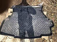 Резиновый ковер в багажник ВАЗ 21099