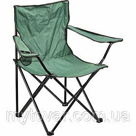 Стілець розкладний SKIF Outdoor Comfort ц:green