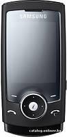 Замена шлейфа Samsung U600