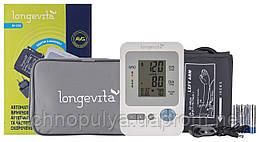 Автоматичний вимірювач тиску Longevita BP-1304 (манжета на плече) (5895837)