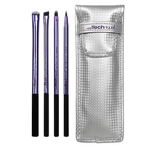 Набор кистей для глаз Real Techniques Limited Edition Eyelining Set