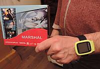 "Мультиплеер ""Marshal"" Vip класса - MP3, МР4, MP5, FM-радио. Видео и музыка, фото 1"