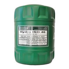 Гидравлическое масло Fanfaro Hydro ISO 46 (20 литров)
