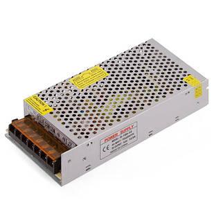 Блокпитания для светодиодной ленты12 В 16 А (200 Вт) 110-220 В