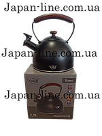 Чайник 2,5 л. Krauff 26-298-003