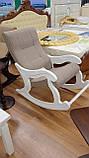 Крісло качалка, фото 2