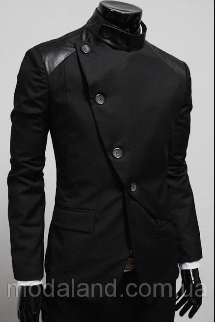Чоловічий піджак. Модель 258-н