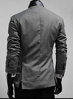 Чоловічий піджак. Модель 258-н, фото 2
