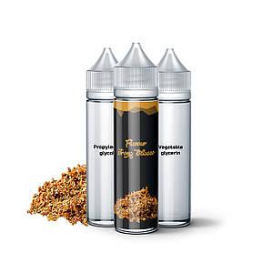 Набор для жидкости для вейпов Strong tobacco 60 мл 0 мг Healthy