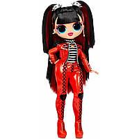 Кукла ЛОЛ ОМГ Спайси-Леди Перчинка Оригинал LOL Surprise OMG Spicy Babe L.O.L. SURPRISE! O.M.G. 4 серия 572770