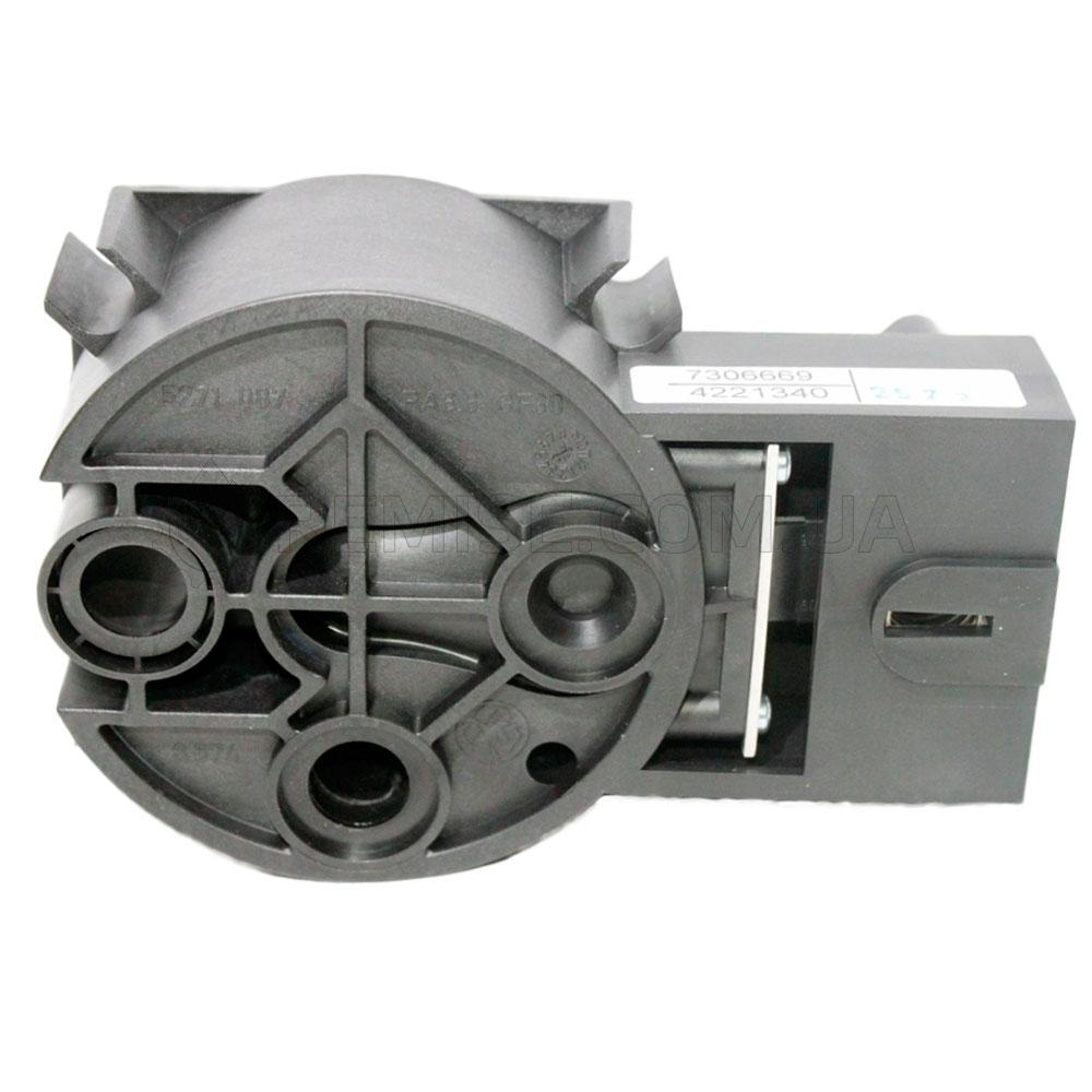 3/2 ходовой клапан Viessmann Vitopend 7819877 WH0, WHE, WB2