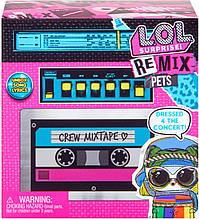 Ігровий набір L. O. L. Surprise! W1 серії Remix Pets - Мій улюбленець 567073