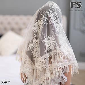 Свадебный платок Мила