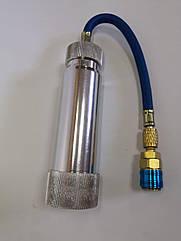 Инжектор масляный 60 ml.
