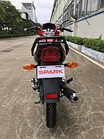 Мотоцикл Spark SP200R-25i, 200 см³