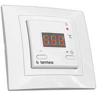 Терморегуляторы. Регулятор температуры для теплого пола «terneo st» 16A
