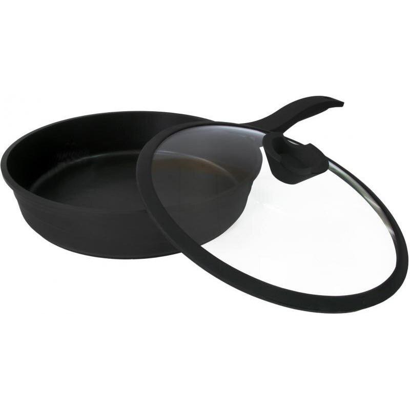 Сковорідка 26см Lessner Black Pro 88374-26