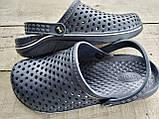 Крокси Чоловічі 43 р 27.5 см, фото 3