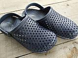 Крокси Чоловічі 43 р 27.5 см, фото 4