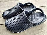Крокси Чоловічі 43 р 27.5 см, фото 6