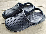 Кроксы Мужские 45 р 29 см, фото 6