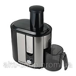 Соковыжималка центробежная ViLgrand VJS11005 мощность 1100 Вт объем для сока  1 л
