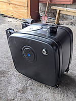 Бак гидравлический боковой 220 литров, 62*67*60, стальной