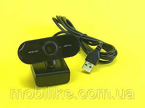 Веб-камера з мікрофоном DL02