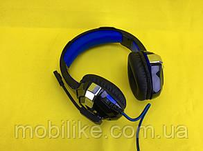 Ігрові Накладні навушники з мікрофоном Jedel GH201