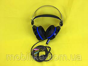 Ігрові Накладні навушники з мікрофоном Jedel GH198