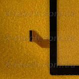 Тачскрин, сенсор HZYCTP-102366 для планшета, фото 3