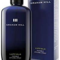 Спрей для волос суперсильной фиксации GRAHAM HILL LUFFIELD FLEXIBLE STYLING SPRAY, 200 ML