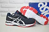 Кросівки для бігу, повсякденні в стилі Asics Gel Lyte, фото 3