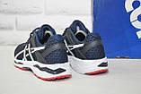 Кросівки для бігу, повсякденні в стилі Asics Gel Lyte, фото 4
