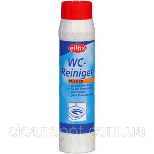 Порошок для чищення сантехніки WC-REINIGER PULVER 1л. 100155-001-000